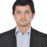 Nitin R Magal