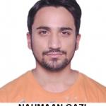 Naumaan Gazi