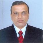 Nitin Uttam Bhandare