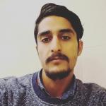 Sajad Ahmad Padroo
