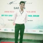 Pankaj Singh Routela