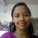 Paromita Dasgupta