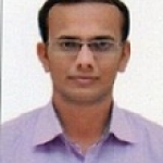 Parvejalam Hamid Shaikh