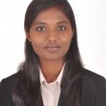 Pavithra P