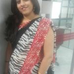 Pratiksha Sagar Kelkar