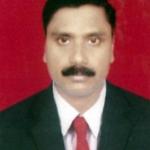 Prasanta Kumar Sahoo