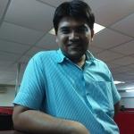 Pranav B Desai