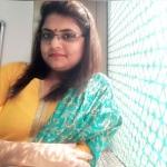 Pragnya Paramita Mohanty