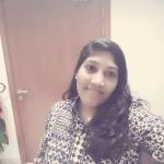 Prajisha Nair