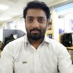 Prakash Goudar