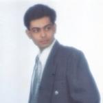 Prashant B. Pawar