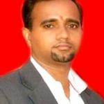 Prashant Rajaram Kadam