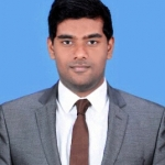 Praveen Kumar V
