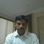 P R Chandrashekhara