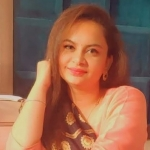 Priyasha Aeri
