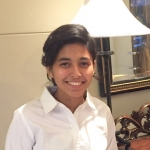 Rachita Ramesh