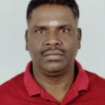 Velpandian Rajamani Nadar