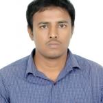 C. Raghavendra Reddy