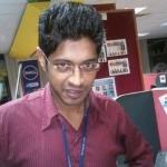 Rahul Farad