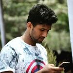 Rahul Kumar Cv