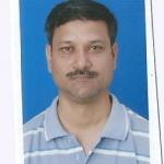 Rahul Shriram Ghanekar