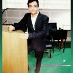 Rajeev Bahuguna
