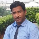 Rajesh Salvi