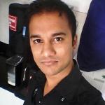Rakesh Budihal