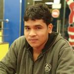 Ram Kumar Saini