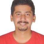 Sushant Vijay Rao