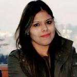 Raveena Mittal