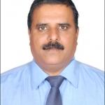 Raghavendra Purohit