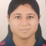 Riddhi Vikas Parekh