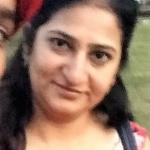 Ritu Bhat
