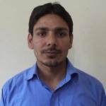 Riyaz Ahmad Wani