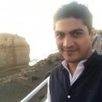 Rohit Bharija