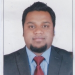 Ronald Dilip R
