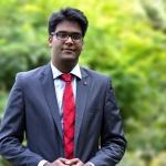 Rahul Tripathy