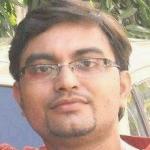 Rupak Dasgupta