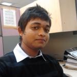 Rupam Saha