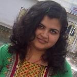 Sagarika Sarangi