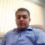 Sagar Mistry
