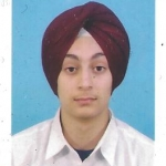 Saitej Singh