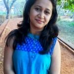 Sukanya Sakhardande