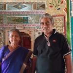 Rajkumar Manickam S.j.