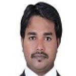 Sandeep Parasharam Mane