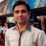 Sandip Rakhasiya
