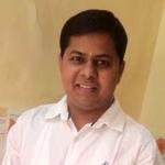 Sanjay Murlidhar Yeole