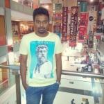 Sanket Bhagwate