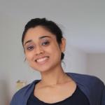 Saptaparna Mukherjee
